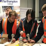 Apprentices in Siemens engineering challenge