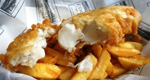 Carey Pensions named the pensions provider of choice to the Federation of Fish Friers