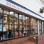 Desborough-Heritage-Centre