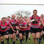 Olney-RFC-Ladies'-team-run