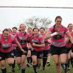 Olney-RFC-Ladies-team-