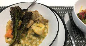 Foolproof slow-cooker pork shoulder dish
