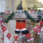 Wellingborough's Christmas Window Display Competition