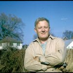 Bill-Tutte-in-Garden-68-full-size