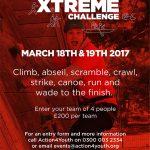 Caldecotte-Xtreme-2017 Poster