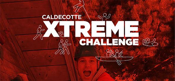 Caldecotte Xtreme Challenge