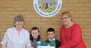 Milton Keynes Primary PRU