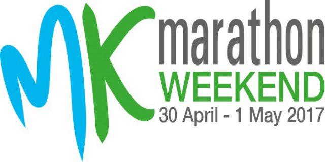 Milton Keynes Marathon Logo