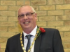 Councillor Steve Coventry
