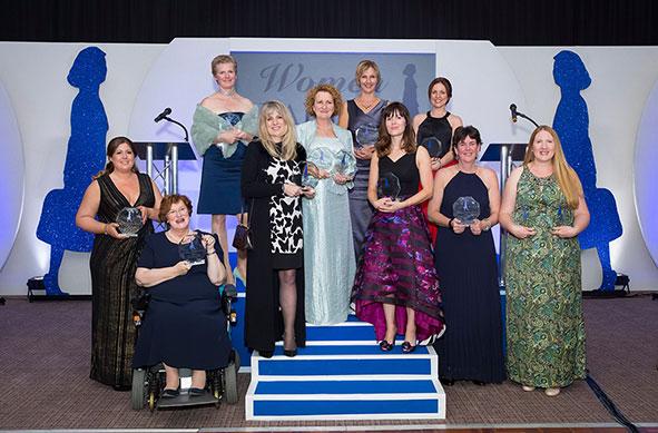 Women Leaders Awards 2017