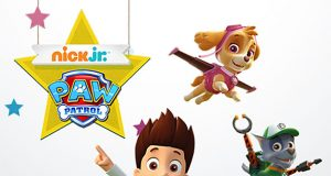 PAW Patrol at intu MK this Easter