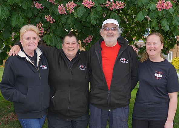 MK Cat Rescue Trustees
