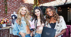 Victoria's Secret launches in Milton Keynes