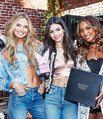 Victoria's Secret launches in Milton Keynes