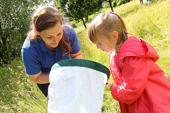 Festival of Nature Launches in Milton Keynes