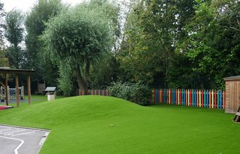 Prestige Lawns artificial grass
