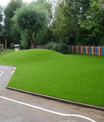 Prestige Lawns artificial grass