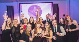 intu retailer awards 2017