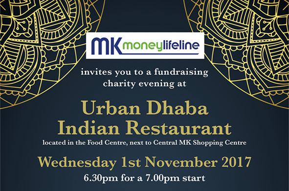 MK Money Lifeline Invitation