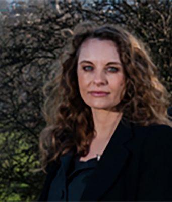 Georgina Masefield joins Akeley Wood School