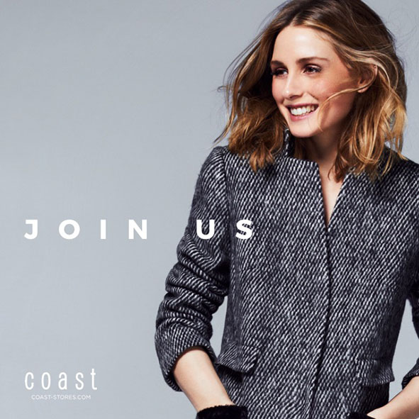 Coast MK reopens after a makeover