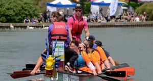 Milton Keynes Dragon Boat Festival 2018