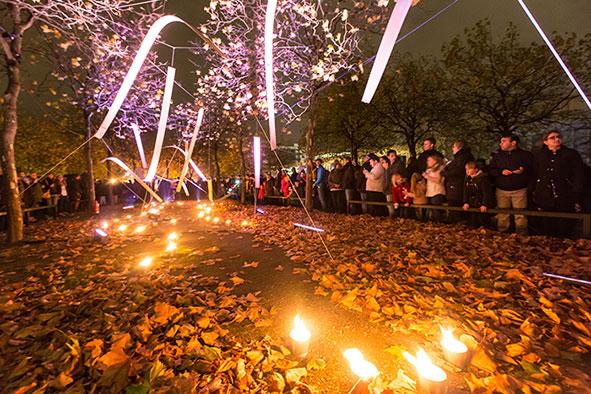 Feast of Fire October 2017