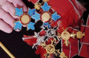 Milton Keynes Honours