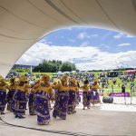 World picnic from The Parks Trust