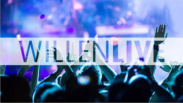 Willen Live Logo