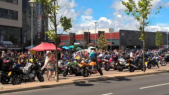 MK Bikeshow