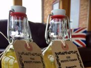 The Fruity Farmer Gin