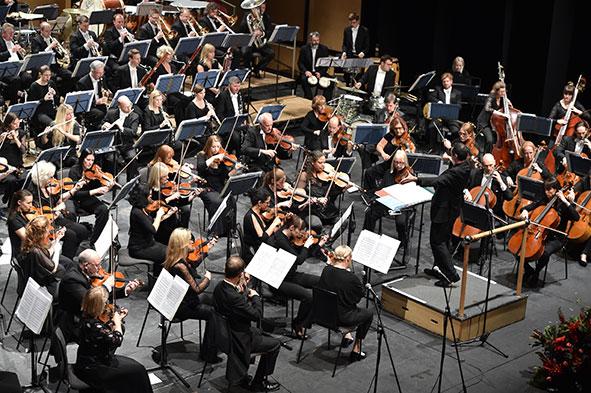 MK City Orchestra