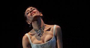 English National Ballet performs Manon