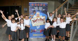 Nativity Cast Milton Keynes
