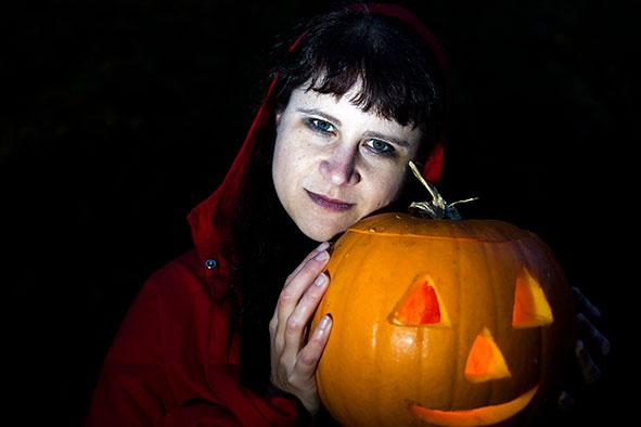 The Parks Trust's Spooky Halloween Walks