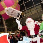 centre:mk's Christmas Parade