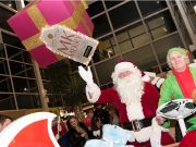 centre:mk's Christmas Parade
