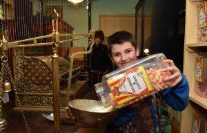 Enjoy A Victorian Christmas at Milton Keynes Museum