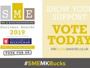 SME MK & Buckinghamshire Business Awards