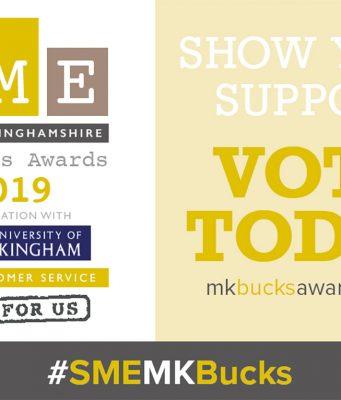 SME MK & Buckinghamshire Business Awards