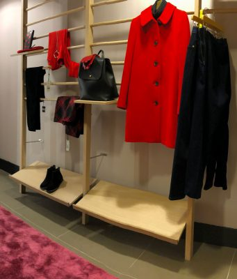 The Style Studio at John Lewis Milton Keynes