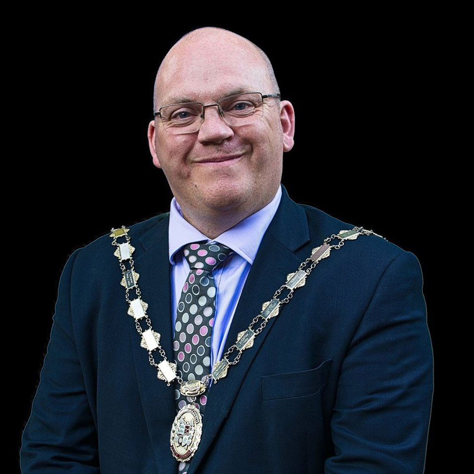 Mayor of Newport Pagnell