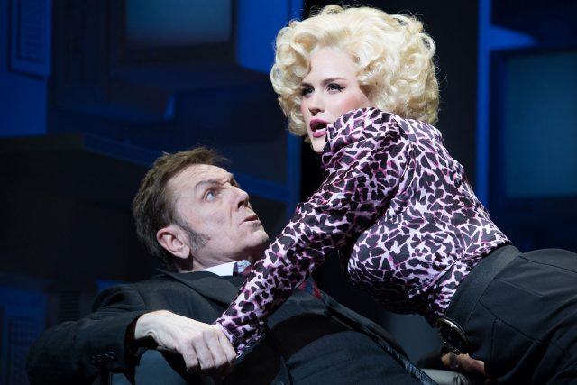 Brian Conley in 9 to 5