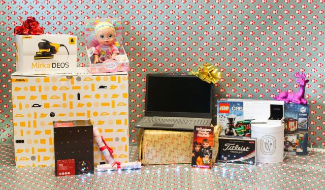 Willen Hospice Christmas Auction