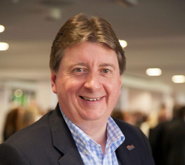 Paul Griffiths
