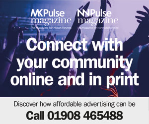 NN & MK Pulse Advert