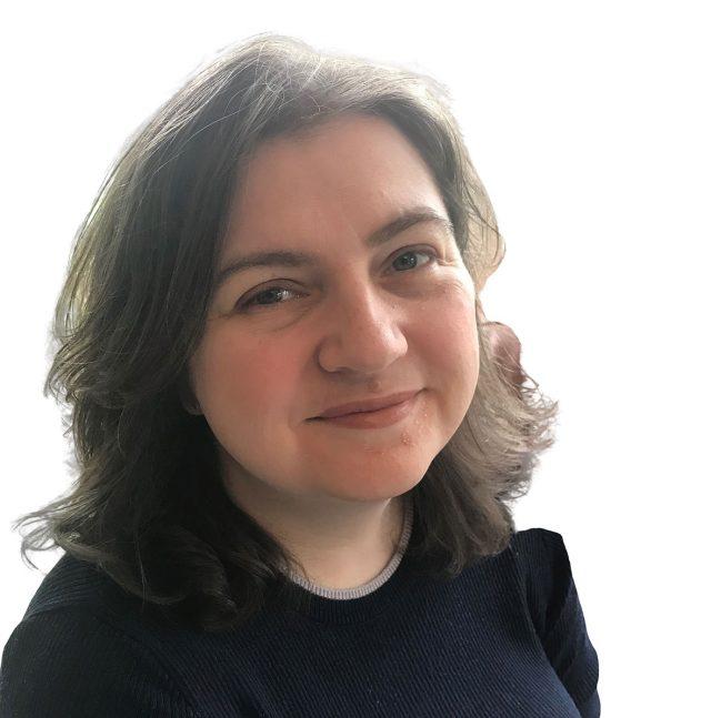 Catherine Bontoft