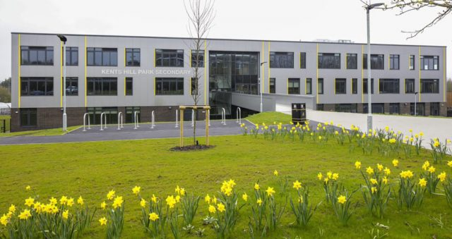 Kents Hill Park Secondary School