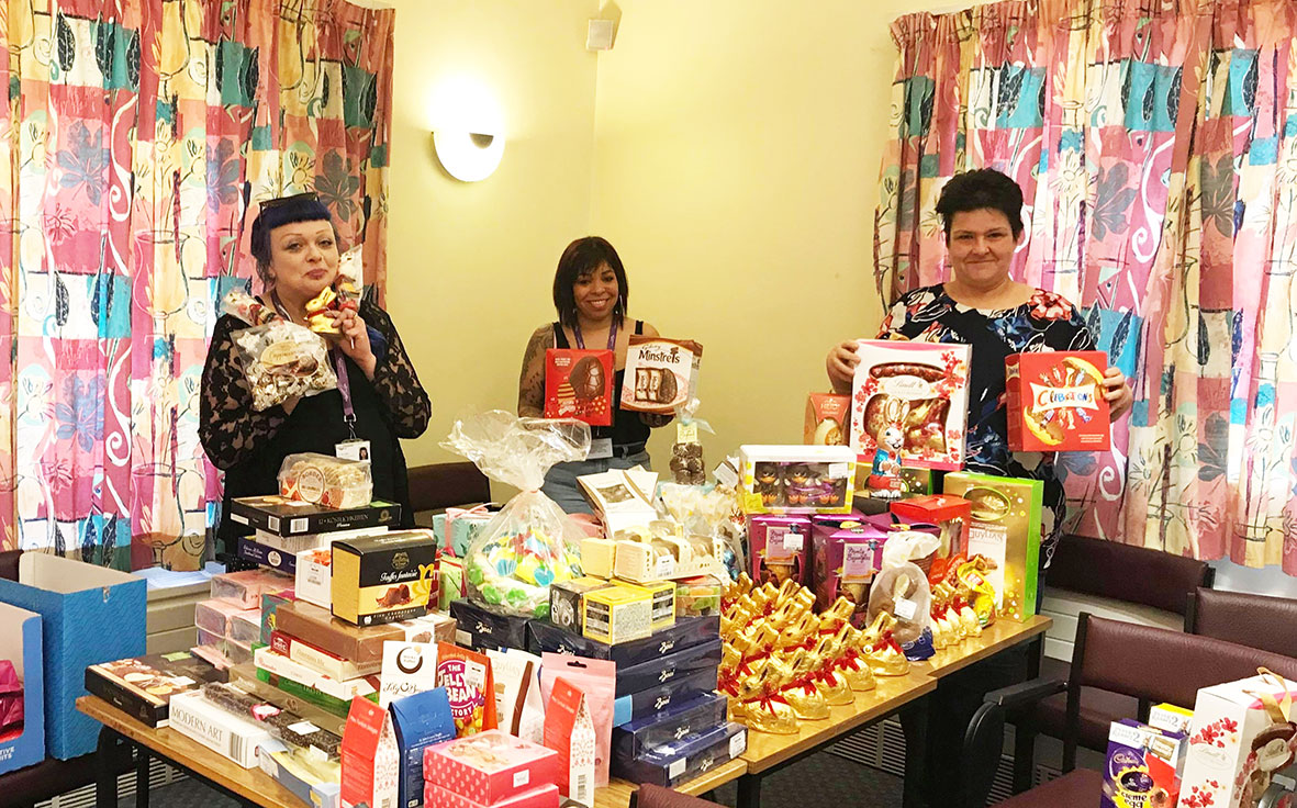 Northampton supermarkets donate Easter eggs | Pulse Magazine